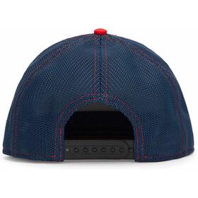 La Sportiva Moose Trucker Hat opal/poppy